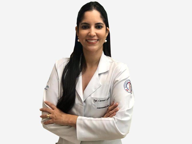 Carmel Gomes de Souza