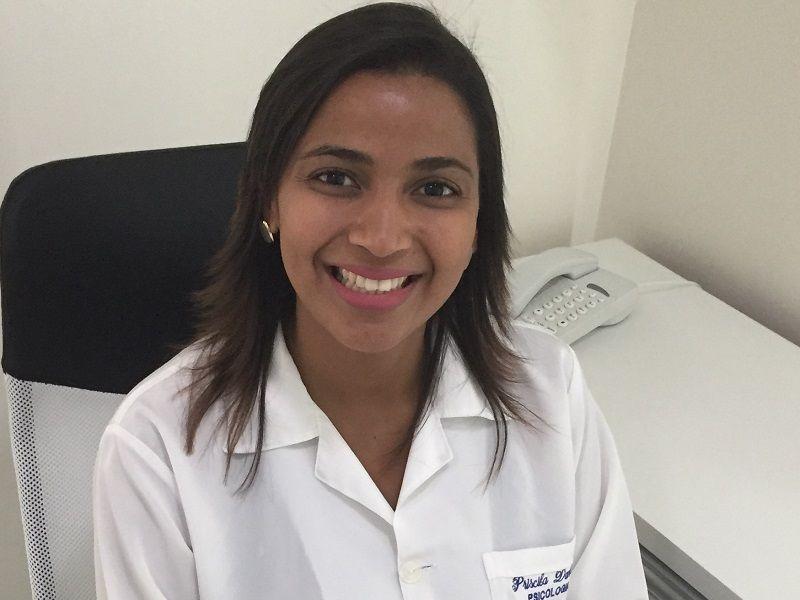 Priscila Daniela Silva