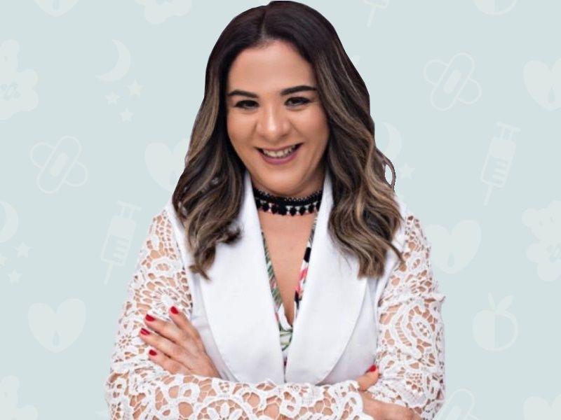 Kleyse Dória Santos Santana