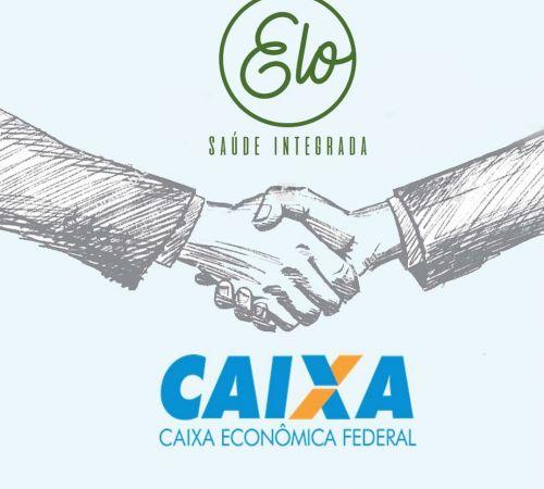 CONVÊNIO SAÚDE CAIXA
