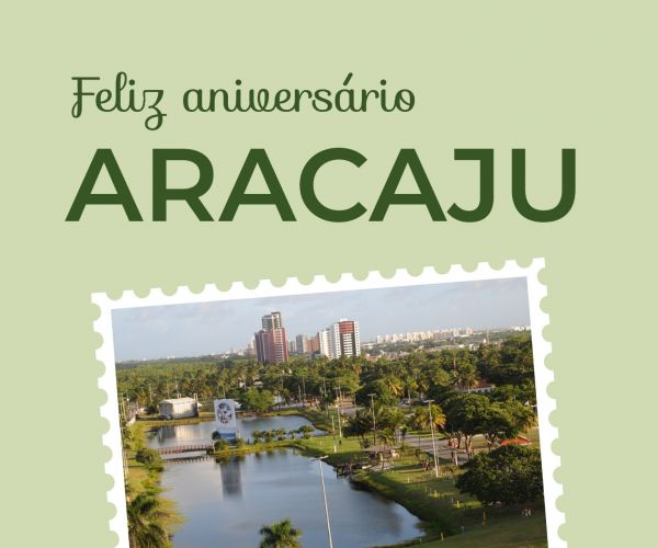 Aniversário de Aracaju