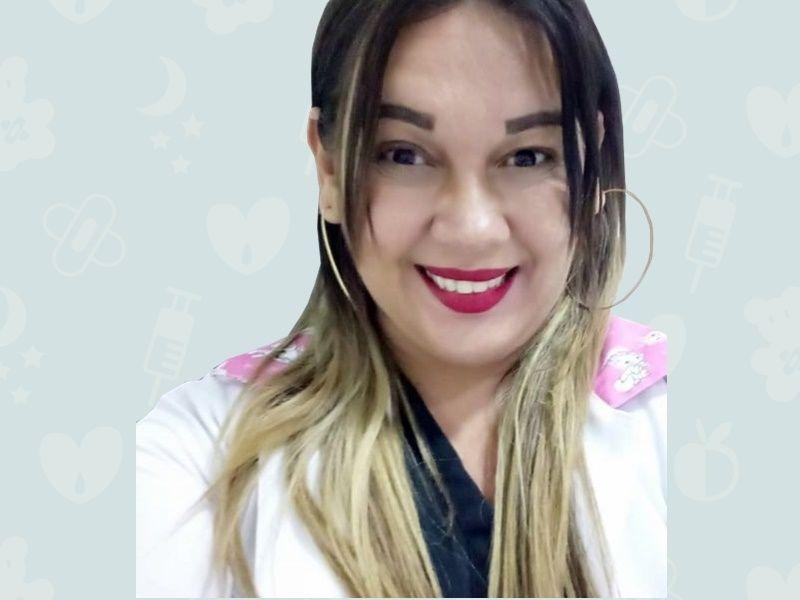 Shirley Maclaine A. Campos